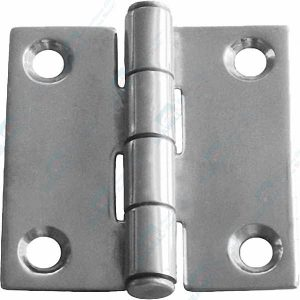 316 Stainless Steel Butt Hinge 38*38*5mm