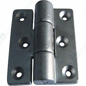 316 Stainless Steel Casting Hinge 80*70*5.5mm